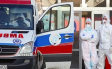 Lekarze, pielęgniarki, ratownicy - Ministerstwo Zdrowia ujawnia ilu zachorowało i zmarło na COVID-19