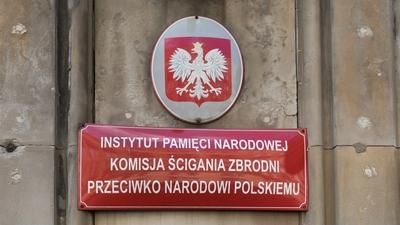 """IPN przerobił cytat z Medalionow. Teraz """"przeprasza"""""""