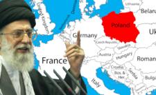 """Iran zaatakuje Polskę? """"Mały, zły kraj w Europie"""" i """"zdrajcy"""""""