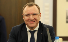 Jacek Kurski wróci na fotel prezesa TVP? Przyjaciel zdradził za dużo