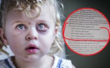 Katolicy publikują instrukcję bicia dzieci. Przez kolano, w imię Boga