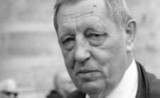 PiS pogrążony w wielkiej żałobie. Nie żyje Jan Szyszko