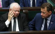 Dziecko okrutnie lży Kaczyńskiego. Interweniuje ważna osoba