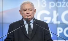Jarosław Kaczyński przerwał milczenie ws. Jana Szyszko. Mocne słowa