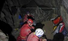 Jaskinia Wielka Śnieżna w Tatrach - grotołazi chcieli ją niszczyć?
