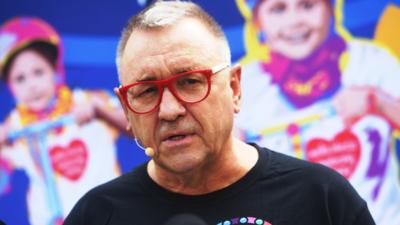 Jerzy Owsiak zakażony koronawirusem
