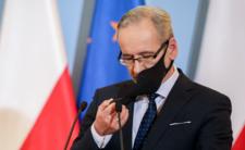 Koniec maseczek w Polsce. Polacy znów zobaczą swoje twarze