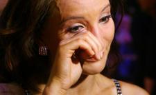 Justyna Steczkowska w żałobie