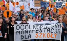 Kaczyński pracuje nad propozycją wcześniejszych emerytur dla nauczycieli
