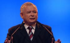 Jarosław Kaczyński ostro o PO