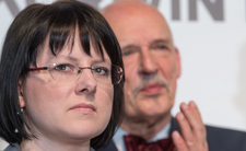 Kaja Godek usunięta z pracy - czy to decyzja polityczna?