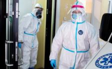 Dramat w szpitalu w Kaliszu. Ciąża, cesarskie cięcie i śmierć w szpitalu