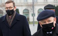 Kara za brak maseczki nielegalne? Polacy wygrywają w sądach