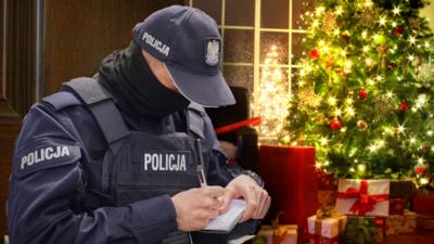 Mandaty za łamanie obostrzeń w Boże Narodzenie? Wszystko możliwe