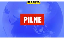 Katastrofa helikoptera w Polsce. Nie żyje Karol Kania
