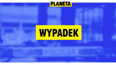 Katastrofa lotnicza na Mazowszu! Samolot płonie, zginęli ludzie