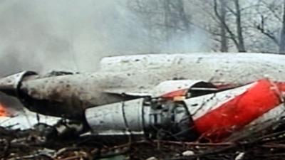 Katastrofa w Smoleńsku. Polska prokuratura chce wydać list gończy