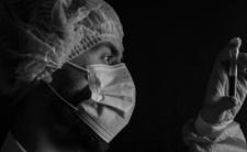 Lekarz z Katowic zarażony koronawirusem SARS-COV-2