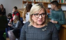 Minister Beatę Kempę oburzyła kwestia masturbacji