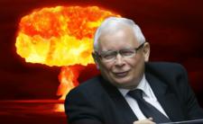 Energia jądrowa Kaczyńskiego. Kiedy poczujemy jego moc?