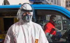 Koronawirus w Polsce - aktualne dane i prognozy