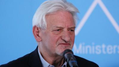 Andrzej Horban zapowiada koniec pandemii