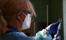 Szczepienia uratują szpitale?