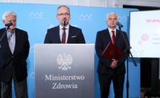 Szczepionka na koronawirusa w Polsce - Ministerstwo Zdrowia robi zakupy!