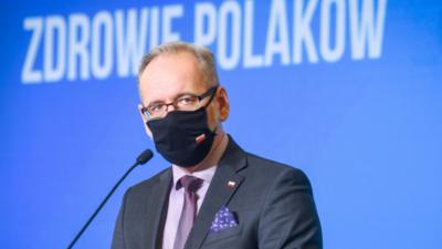 Szczepionka na kronawirusa trafi do Polski lada moment