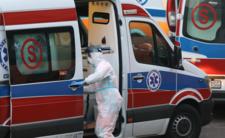 Szpitale tymczasowe tracą kontrolę