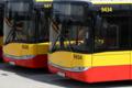 Kolejny wypadek autobusu w Warszawie!