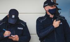 Kontrole policji w wigilię i święta? KGP ostrzega