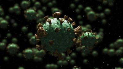 Czwartkowy atak koronawirusa