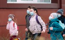 Koronawirus i nowe obostrzenia w szkołąch