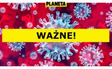 Nowe ograniczenia od poniedziałku. Koronawirus w Polsce