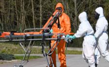 Koronawirus kontra szpitale - Ministerstwo Zdrowia przegra z epidemią?