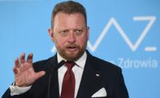 Nowe obostrzenia - strefy żółte i czerwone w Polsce