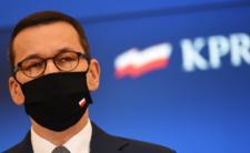 Koronawirus w Polsce. Nadzwyczajne restrykcje w kraju