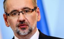 Koronawirus w Polsce. Poniedziałek i koszmarne dane
