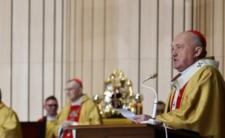 Kościół kontra koronawirus - szaleje epidemia, a wielka msza się odbędzie
