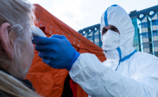 Koronawirus w Polsce - epidemia z autokaru?