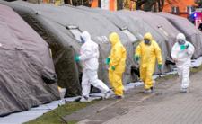 Koronawirus w Polsce - rząd podał aktualne informacje i prognozy