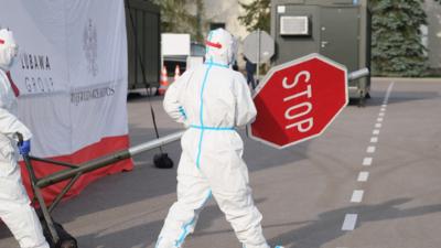 Epidemia COVID-19 w Polsce nie chce się zatrzymać
