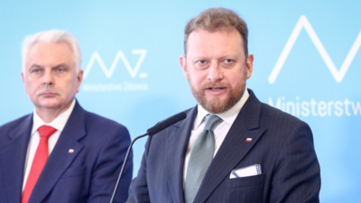 Koronawirus w Polsce - nowe i aktualne dane o zachorowaniach