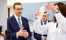 Polski rząd kontra epidemia w Polsce- koronawirus nie ma szans?