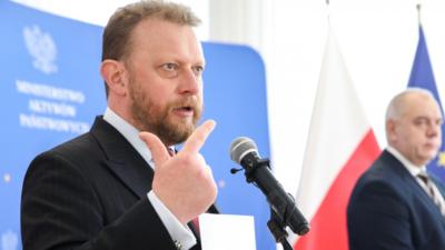 Koronawirus w Polsce atakuje - nowe zachorowania i zgony