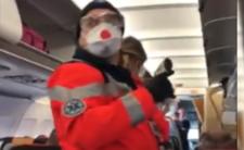 Koronawirus w Polsce - mierzenie temperatury i kontrole na lotniskach są skuteczne?