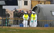 Informacje o koronawirusie w Polsce - wojsko będzie kontrolować kwarantanny domowe?