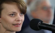 Jadwiga Emilewicz zapowiada całkowite odmrożenie gospodarki