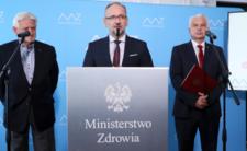 Ministerstwo Zdrowia zapowiada koniec epidemii koronawirusa w Polsce
